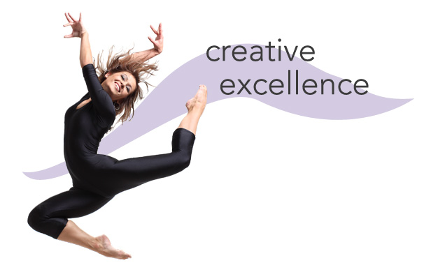 Dance Discovery - Creative Excellence - Nourshing the Creative Spirit - Aiming for the Highest Expression